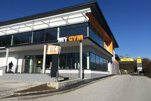 MYGYM St. Johann/Pg.