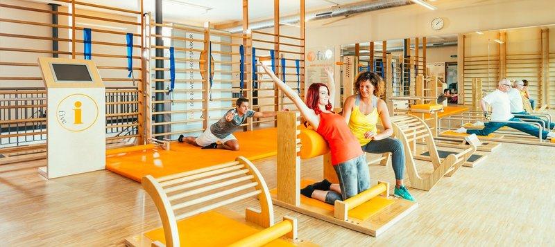 Five Body Gym