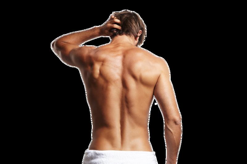Rücken-Training