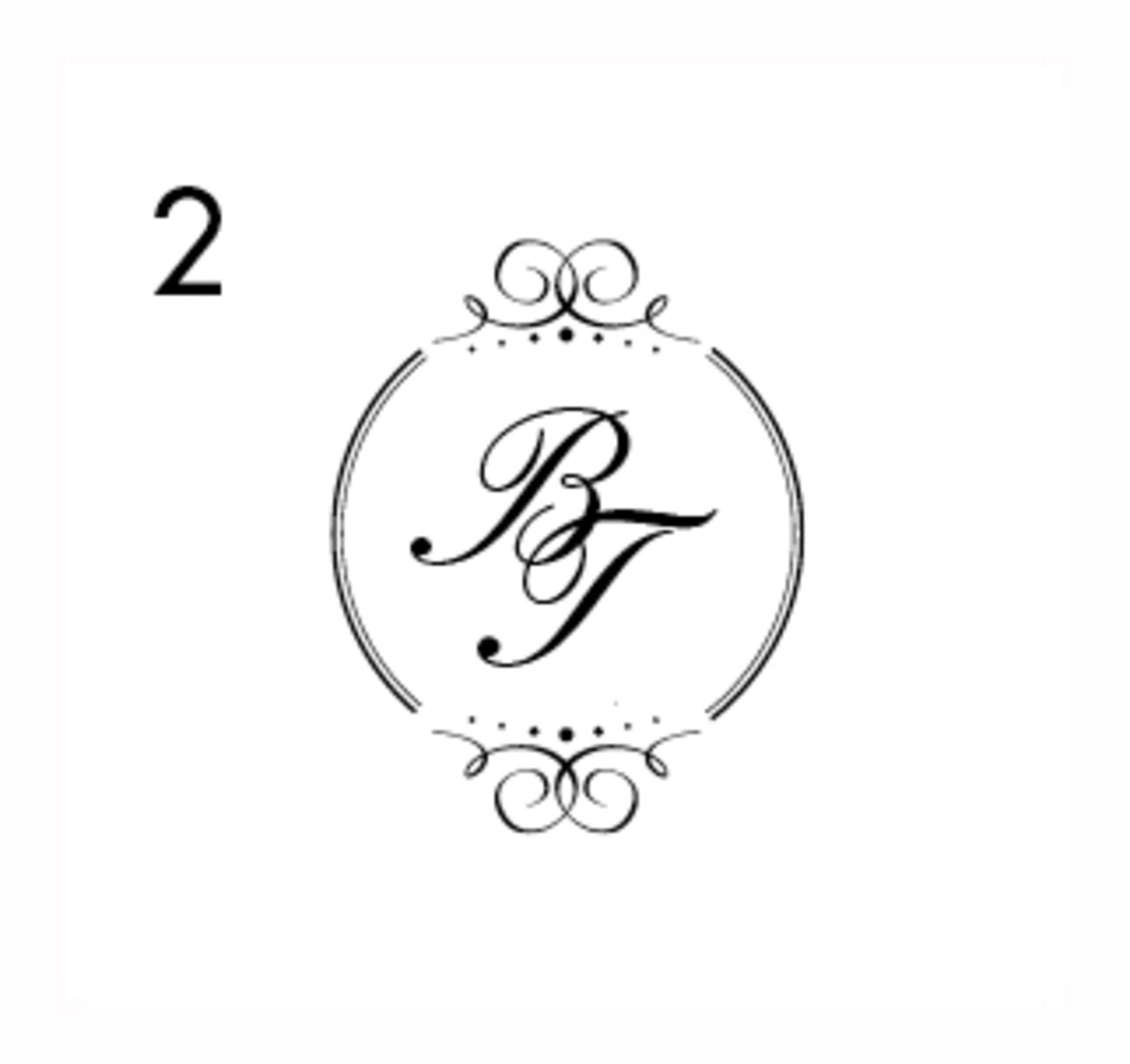 Kostenlose Hochzeitsmonogramme - unser VIP-Service