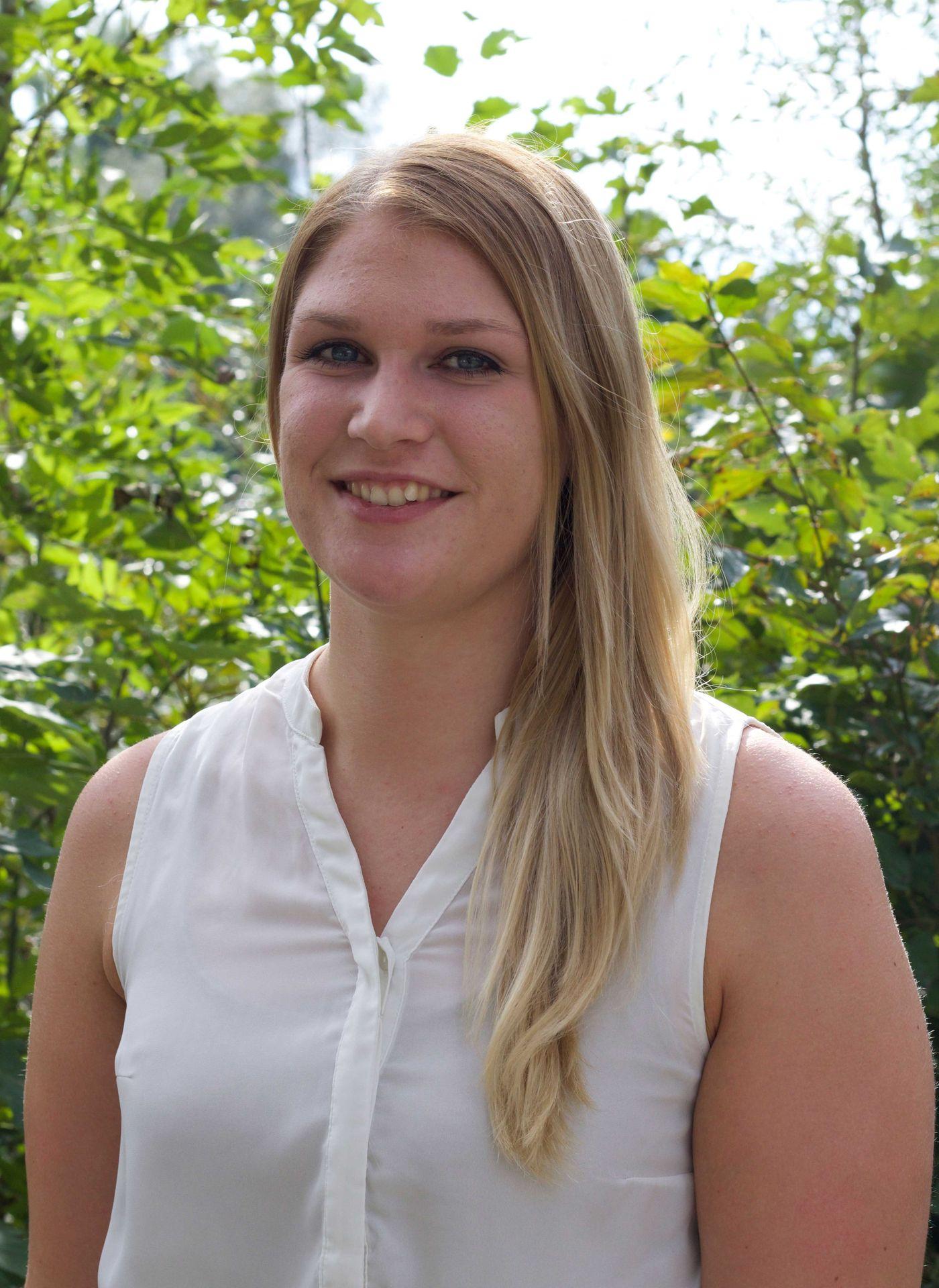 Isabel Spiegelberger