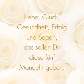 Geschenkanhänger rosenzeit