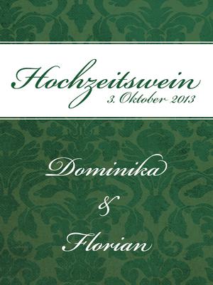 Hochzeits Dankeskarte Mustergueltig Stilvoll Danke Sagen