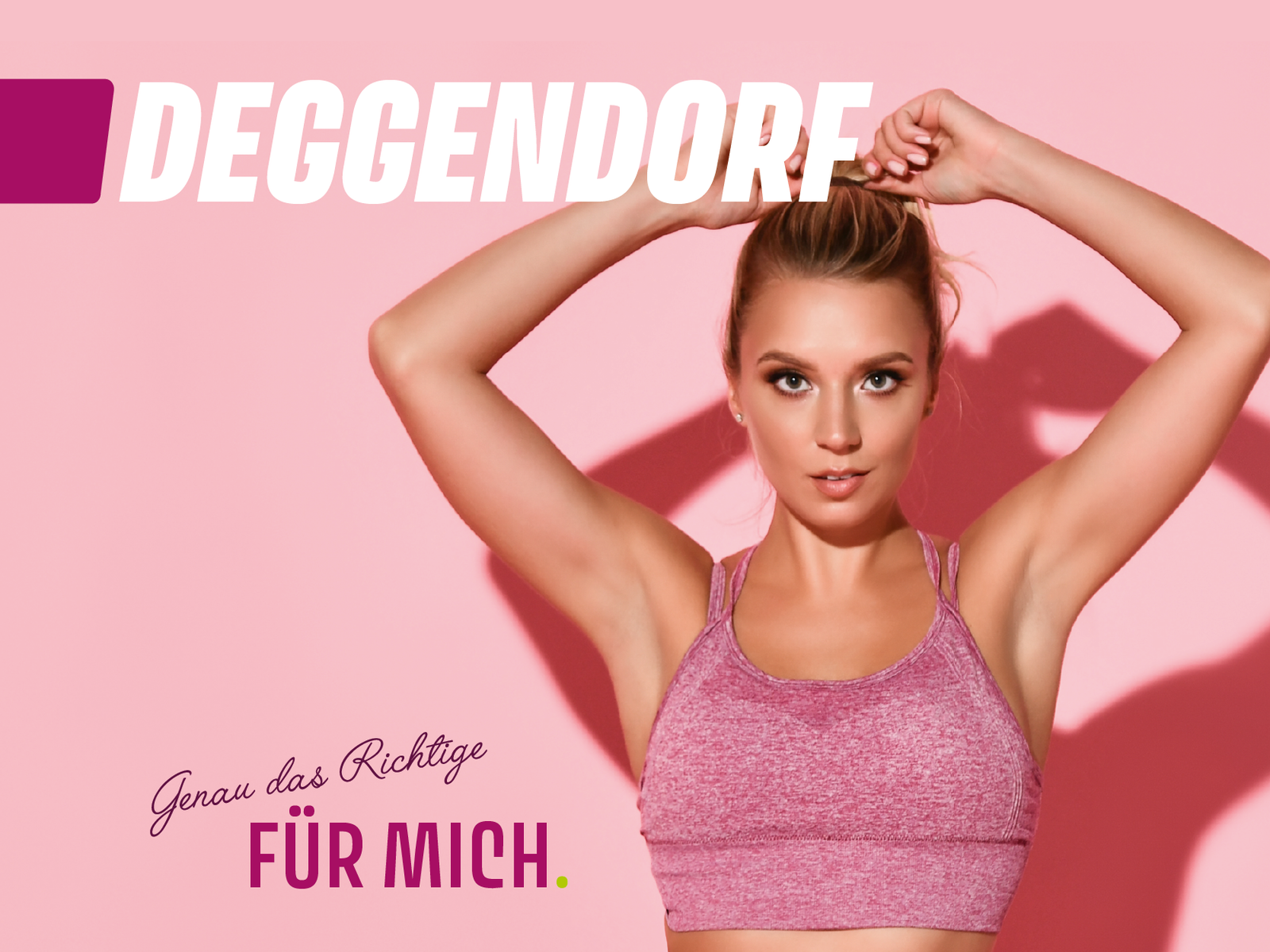 Standort FP Lady Deggendorf