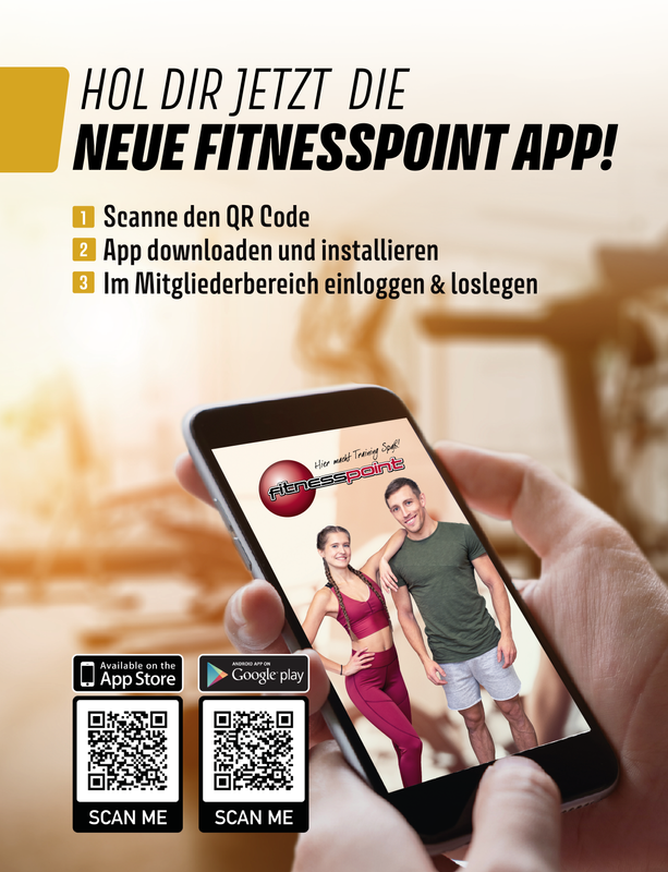 Fitnesspoint-App-Tablet