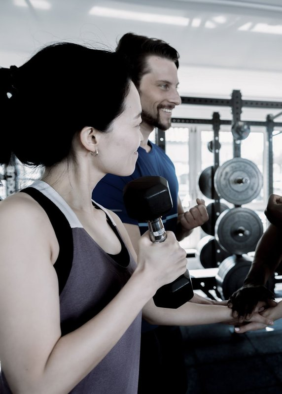 Fitness-Team-High-5