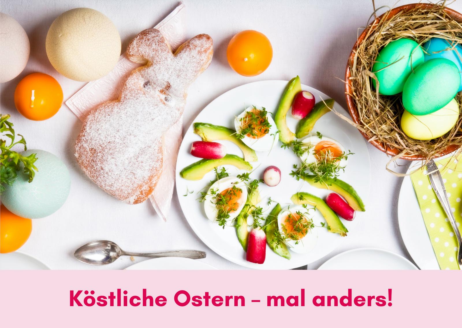Ostern_köstlich