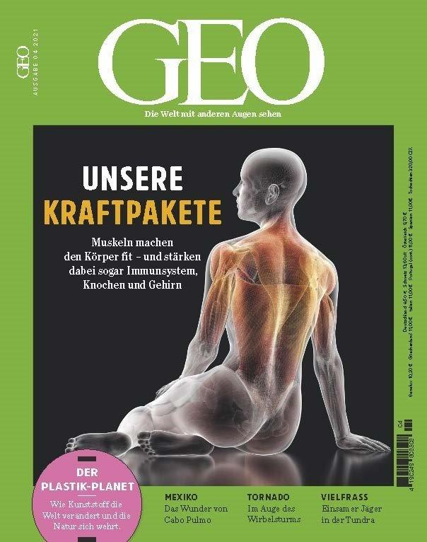 GEO_Sonderdruck_Kraftpakete