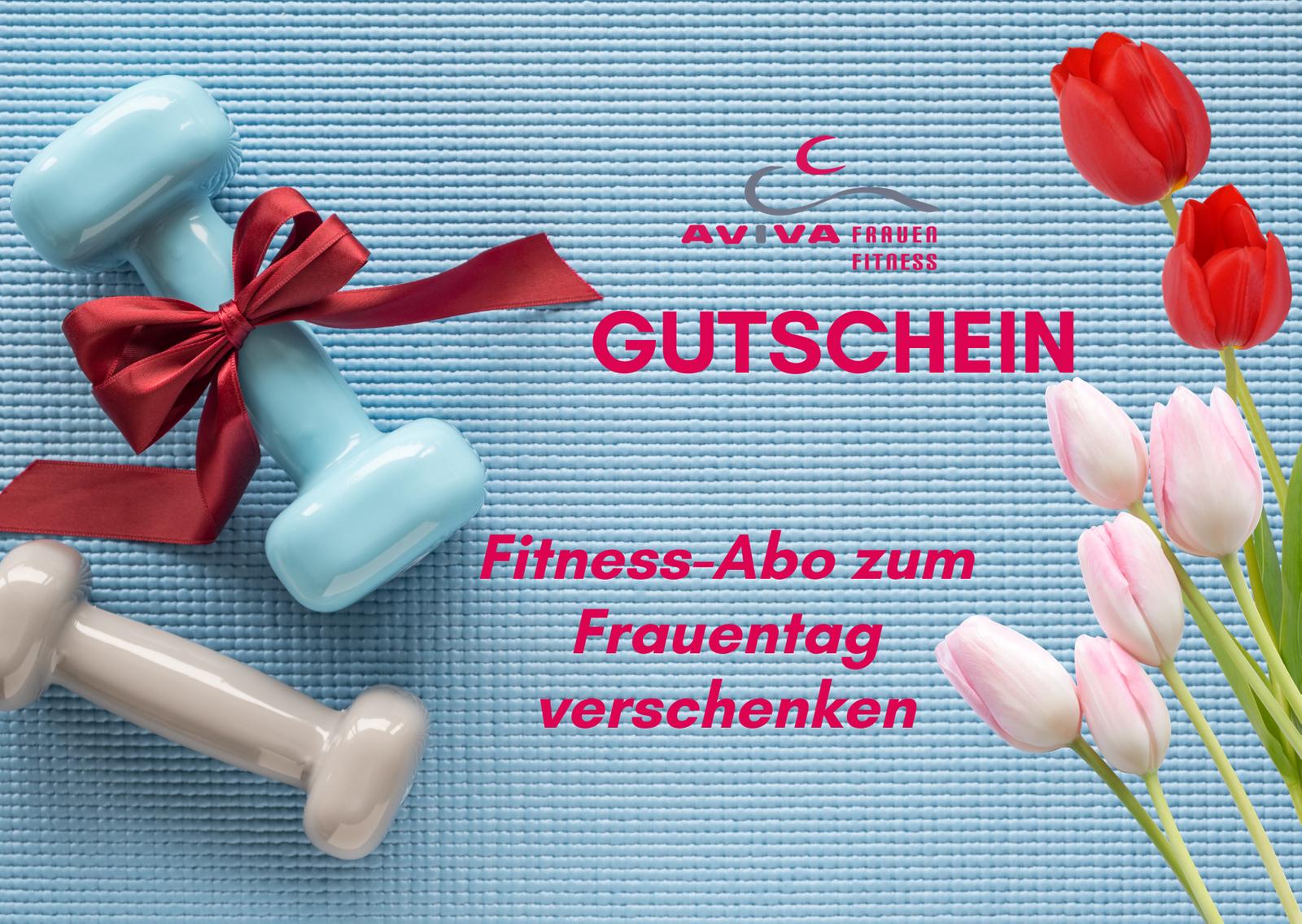 Frauentag_Gutschein