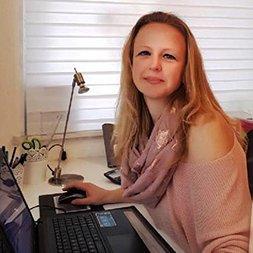 Anja Weikamm